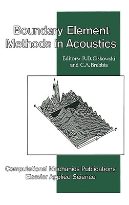 Boundary Element Methods in Acoustics 1541444