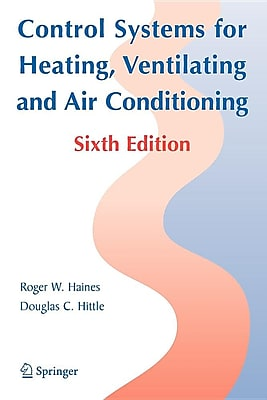 Control Systems for Heating, Ventilating, and Air Conditioning 1541136