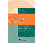 Lithium-Ion Batteries: Science and Technologies (HC)