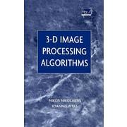 3-D Image Processing Algorithms
