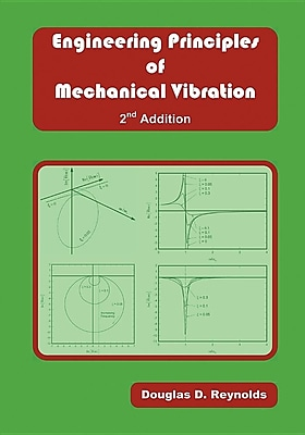 Engineering Principles of Mechanical Vibration 1542149