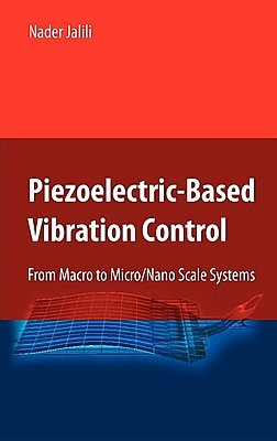 Piezoelectric-Based Vibration Control: From Macro to Micro/Nano Scale Systems 1542110