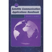 The Satellite Communication Applications Handbook (Artech House Space Applications Series)