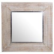 Privilege Square Mirror