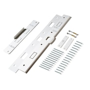 Safe Homes International StrikeMaster French Double Door Reinforcement