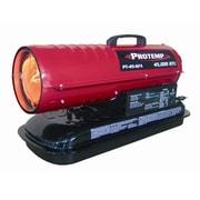 ProTemp 45,000 BTU Portable Kerosene Forced Air Utility Heater