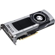 EVGA® GeForce GTX 970 Superclocked Graphic Card, 4GB 256 bit GDDR5