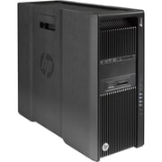 HP® Z840 Convertible Mini-Tower Workstation, Intel Xeon E5-2630 v3 Octa-Core 2.4 GHz