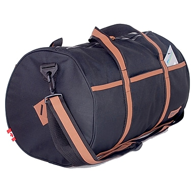 WillLand Outdoors New Duffle Gym Bag, Dark Night