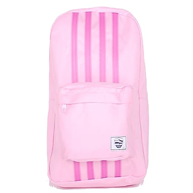 WillLand Outdoors College Classica 25L Backpack, Pink
