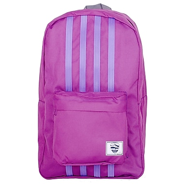 WillLand Outdoors College Classica 25L Backpack, Purple