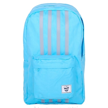 WillLand Outdoors College Classica 25L Backpack, Pale Blue
