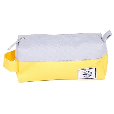 WillLand Outdoors Pencil Case, Yellow