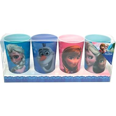 Frozen™ Lenticular Cup, 4/Packs
