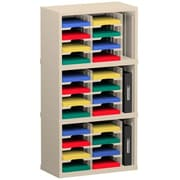 Charnstrom 24 Compartment Organizer; Grey