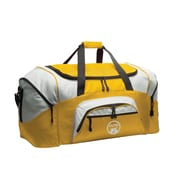 Outer Style 27.25'' Travel Duffel; Yellow