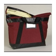 Charnstrom Fire Resistant Bank Bag; 16'' H x 23'' W x 7'' D