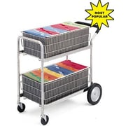 Charnstrom File Cart