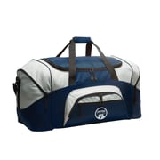Outer Style 27.25'' Travel Duffel; Navy