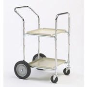 Charnstrom Compact Office Utility Cart