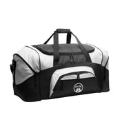 Outer Style 27.25'' Travel Duffel; Black