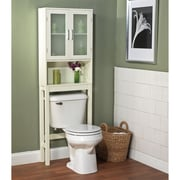 TMS 22.5'' x 67.3'' Over the Toilet Cabinet