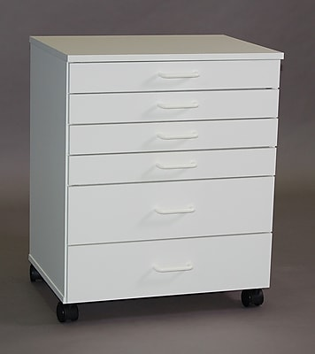 SMIProducts Vanguard 6 Drawer Lateral File WYF078277541643