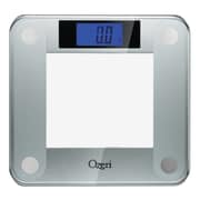 Ozeri Precision II Digital Bathroom Scale (440 lbs Capacity), w/ Weight Change Detection Technology