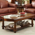 Woodbridge Home Designs Amaya Coffee Table