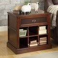 Woodbridge Home Designs Friedrich End Table