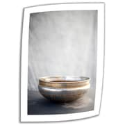 ArtWall 'Sacred Element' by Elena Ray Photographic Print on Canvas Poster; 36'' H x 24'' W