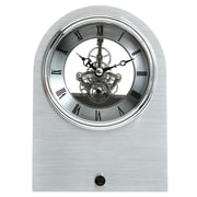 Maples Clock Skeleton Table Clock
