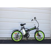 Big Cat E-Bykes Electric Hampton Folding Road Bike