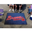 FANMATS MLB Atlanta Braves All-Star Mat; 5' x 6'