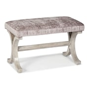 Fairfield Chair Bedroom Bench; Lilac