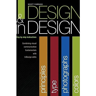 Design & in Design (Step-by-Step Instructions), Used Book (9781609270209)