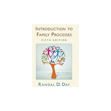 Introduction to Family Processes: Fifth Edition, Used Book (9781841697611)