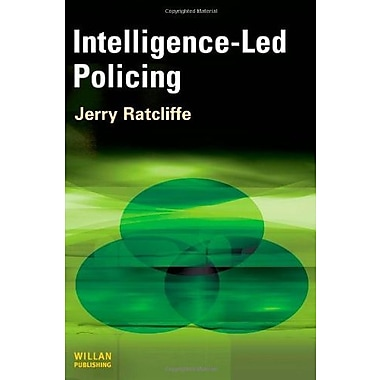 Intelligence-led Policing, Used Book (9781843923398)