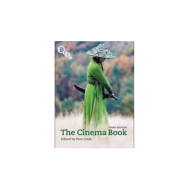 The Cinema Book, Used Book (9781844571932)