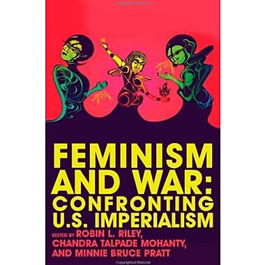Feminism and War, New Book (9781848130197)