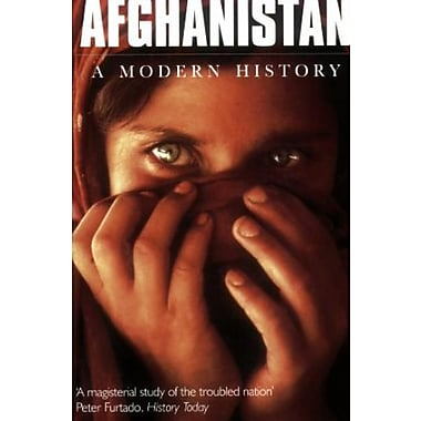 Afghanistan: A Modern History, New Book (9781850438571)