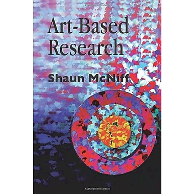 Art-Based Research, New Book (9781853026218)