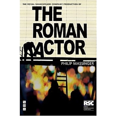 The Roman Actor (Rsc Classics), New Book (9781854596970)
