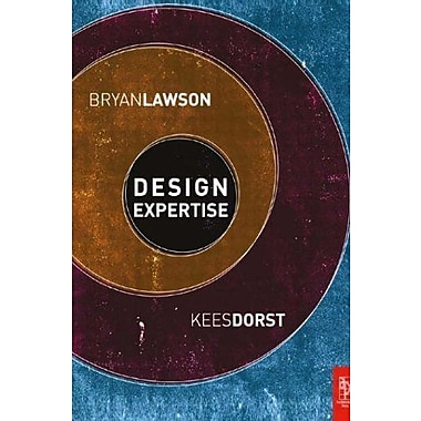 Design Expertise, New Book (9781856176705)