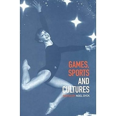 Games, Sports and Cultures, New Book (9781859733172)