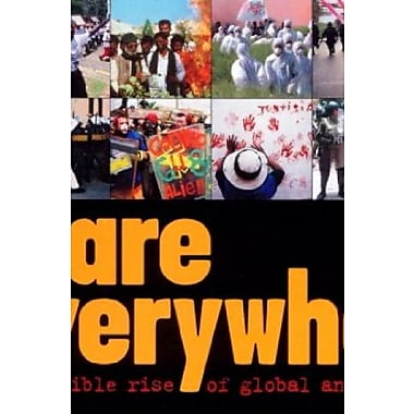 We Are Everywhere: The Irresistible Rise of Global Anti-Capitalism, New Book (9781859844472)