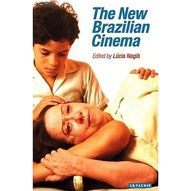 The New Brazilian Cinema, Used Book (9781860649288)