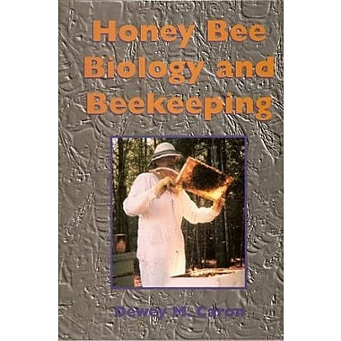 Honey Bee Biology and Beekeeping, New Book (9781878075093)