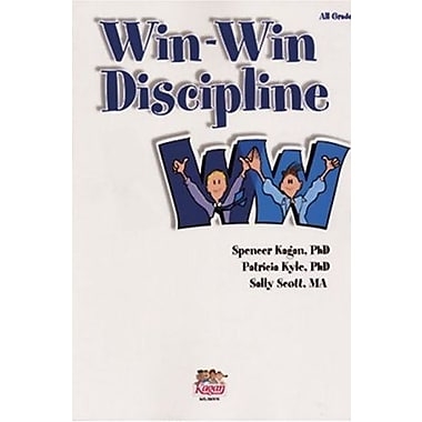 Win-Win Discipline, New Book (97818790(97810)