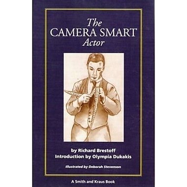 The Camera Smart Actor (A Career Resource Book), New Book (9781880399767)